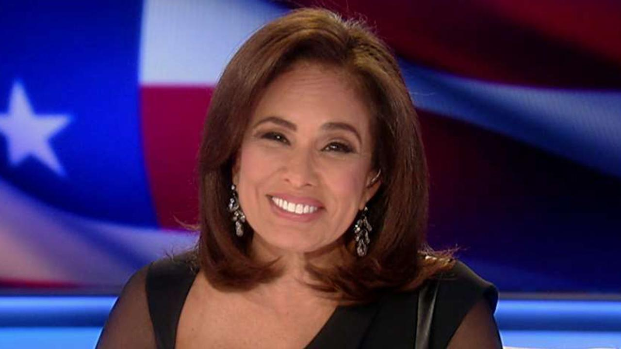 Judge Jeanine: The time to declare a national emergency is now