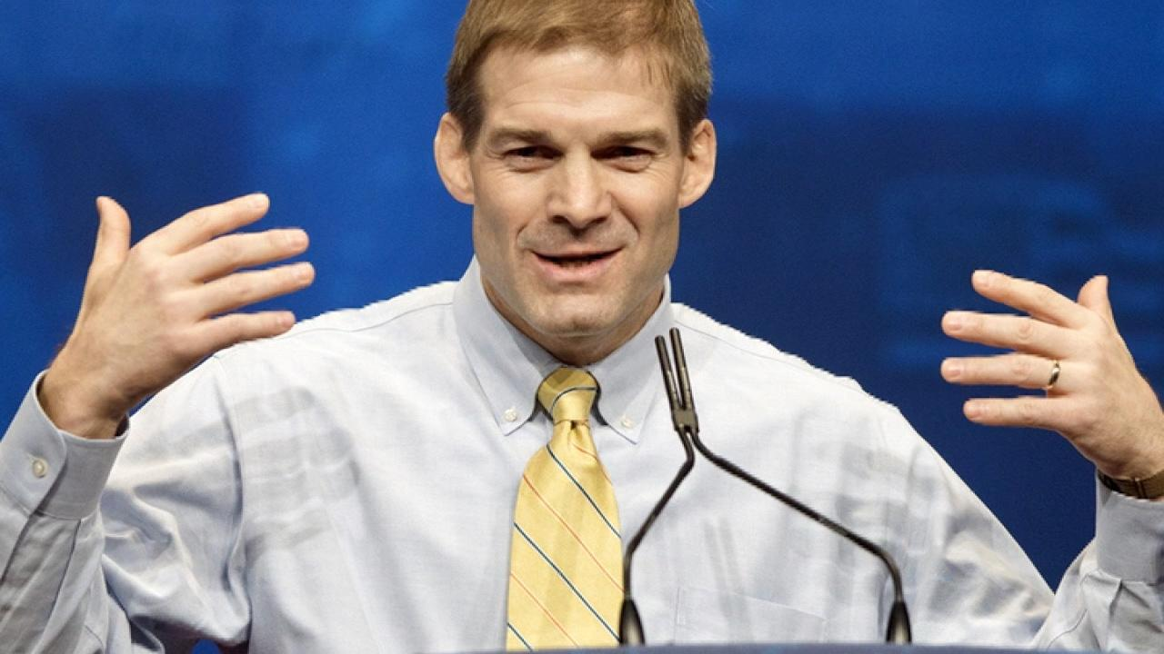 Jim Jordan: What to know