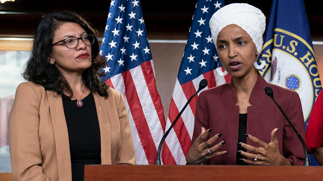 Middle East analyst says Israel may have made a mistake barring Ilhan Omar and Rashida Tlaib
