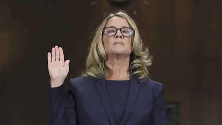Lawyer for Kavanaugh accuser admits Roe v. Wade motivated decision to come forward with allegations